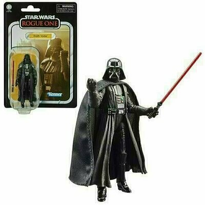 PREORDER 2021-06 Star Wars - Vintage Collection - VC178 Darth Vader (Rogue One)
