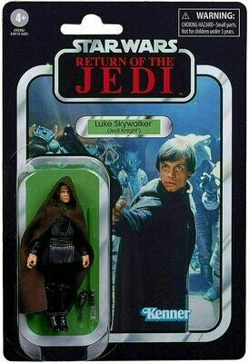 Star Wars - Vintage Collection - VC175  Luke Skywalker (Jedi Knight)