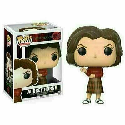 Pop ! Television 450 - Twin Peaks - Audrey Horne