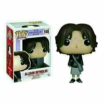 Pop ! Movies 148 - Breakfast Club - Allison Reynolds (Vaulted)