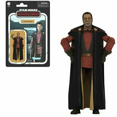 PREORDER 2021-05 Star Wars - Vintage Collection Wave 6 - Greef Karga