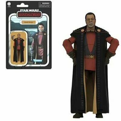 PREORDER 2021-05 Star Wars - Vintage Collection Wave 6 - Greef Karga