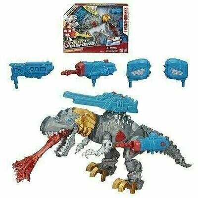 Transformers Hero Mashers - Grimlock Electronic