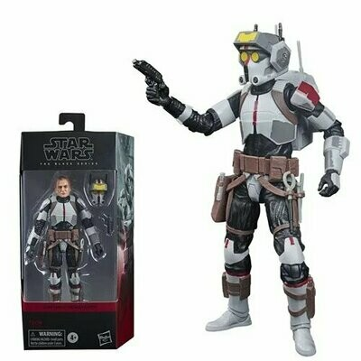 PREORDER 2021-09 Star Wars - The Black Series 6-Inch - Tech