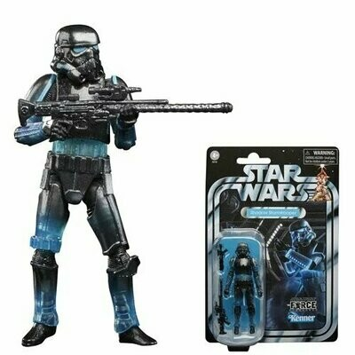 PREORDER 2021-08 Star Wars - Vintage Collection - Shadow Stormtrooper (Exclusive)