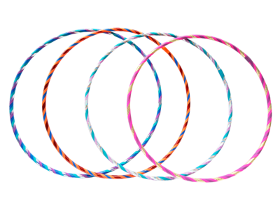 Hula Hoop Holographic
