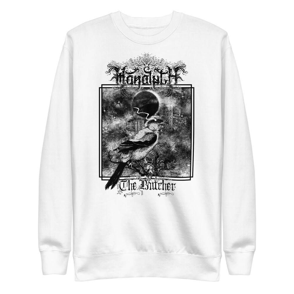 The Butcher Apocalyptic Sweater
