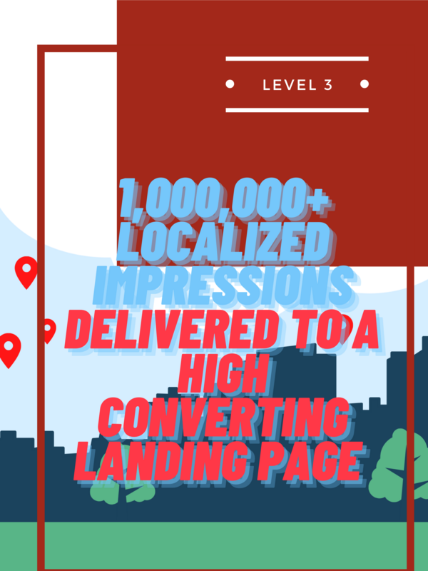 AD Campaign Level 3