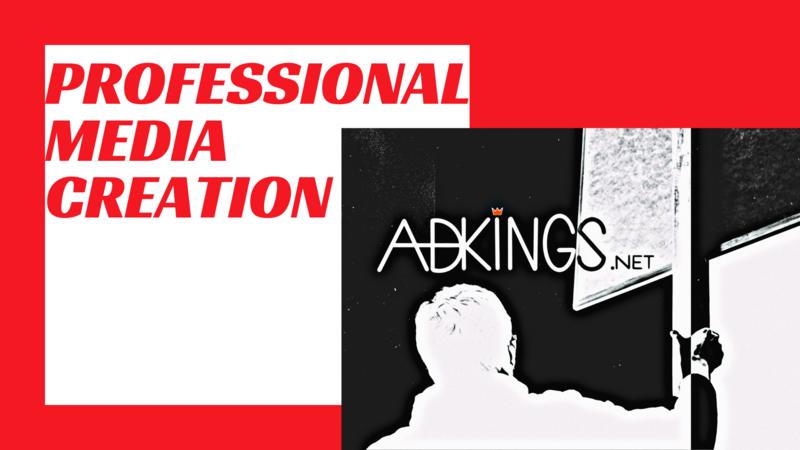 Professional Media Creation (MEDIA MEDIUM PROJECT)
