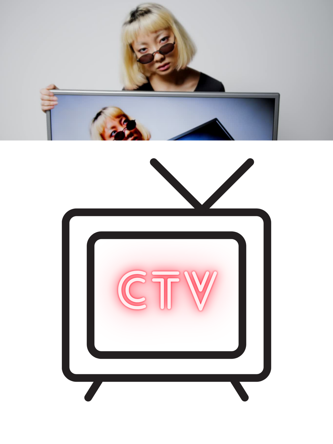 CTV (Connected TV Advertising)