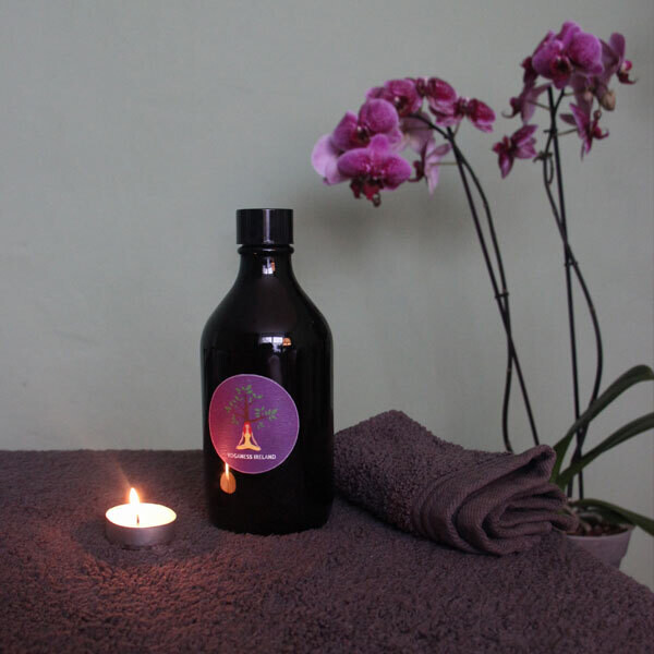 Yoganess Mouth Oil