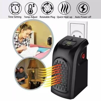 دفاية صغيرة Handy Heater