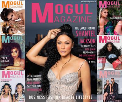Mogul Magazine (Issue 26) PRE-ORDER TODAY!