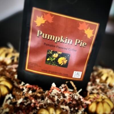 """""""Pumpkin Pie"""""""