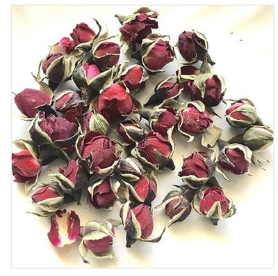 """Just Call Me Rose"" Tea"