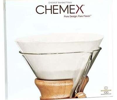 """Chemex"" Filter"