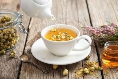 """""""Calm Me Naturally"""" Tea"""