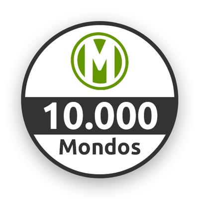 10.000 Mondos