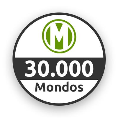 30.000 Mondos