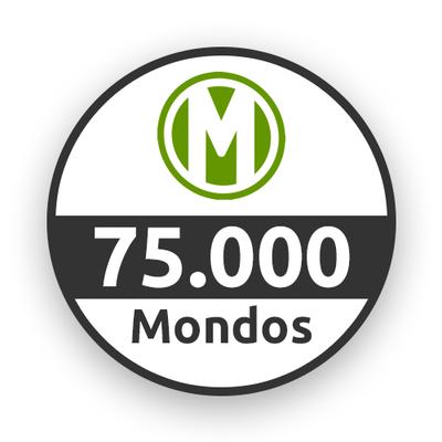 75.000 Mondos