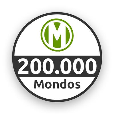 200.000 Mondos