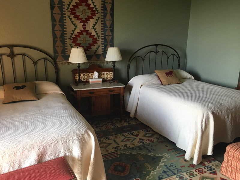 AMR Additional 2 Nights Lodging $250 Total