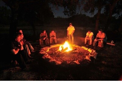 Family Adventure Retreat 2 Day 2 Night With Meals and Lodging Included. Only $250 per person over 18 years old.