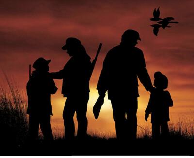 AMR Hunting Properties Family Style Membership $4000 per year per family.