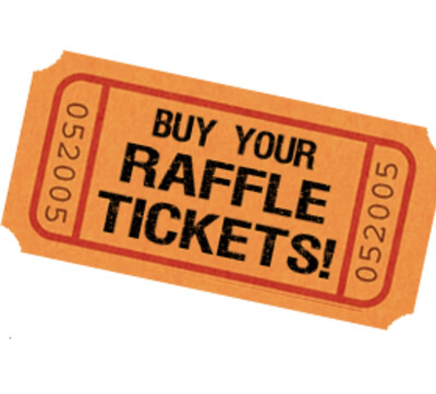 Raffle Tickets for the 2020 Hunters Appreciation Guns, Gear, Gift Cards and more...