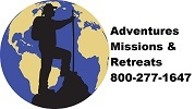 Adventures Missions and Retreats