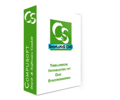ShopLuKasflex für Oxid 5 und 6