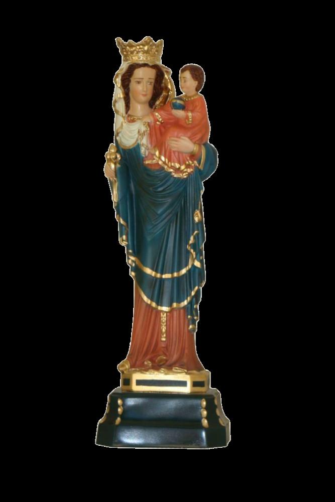 Our Lady of Paris 29cm