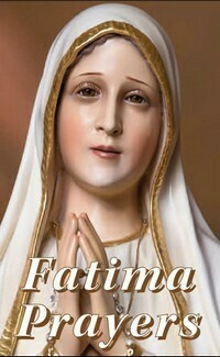 Fatima Prayers Booklet