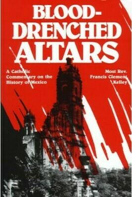 Blood-Drenched Altars