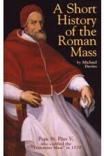 Short History of the Roman Mass