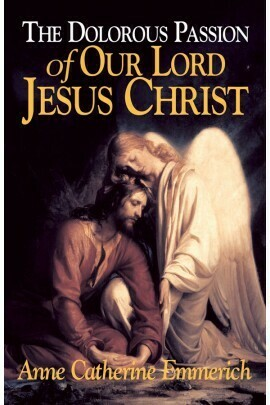 Dolorous Passion of Jesus Christ