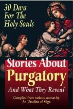 Stories about Purgatory