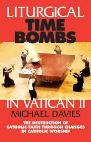 Liturgical Time Bombs in Vatican II