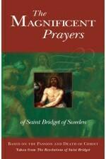 The Magnificent Prayers of St Bridget of Sweden