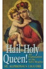 Hail Holy Queen