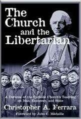 The Church & the Libertarian