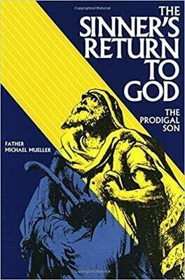 Sinner's Return to God