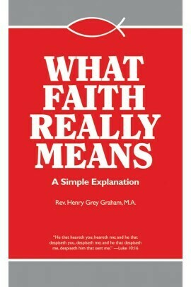What Faith Really Means