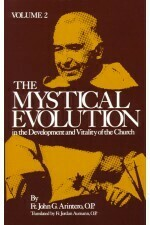 Mystical Evolution Vol 2