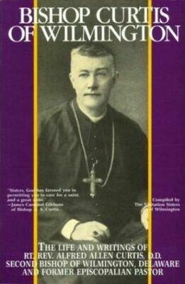 Bishop Curtis of Wilmington