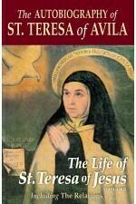Autobiography of St Teresa of Avila
