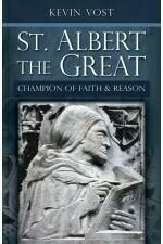 St Albert the Great