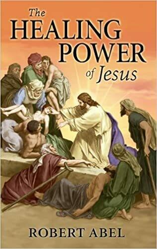Healing Power of Jesus