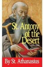St Antony of the Desert