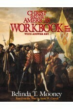 Christ & the Americas - Workbook